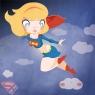 Pikou - Supergirl