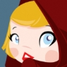 pikou-girl-chaperon-rouge-vecto